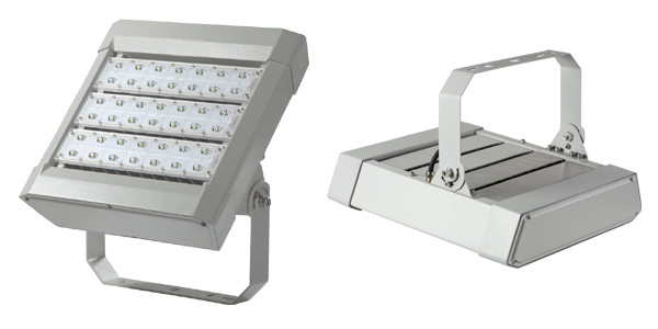 90W Artemis Series Flood Light -0