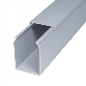 100x100mm Dignity PVC Trunking -0
