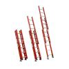 12 Feet Fiberglass Ladder-0
