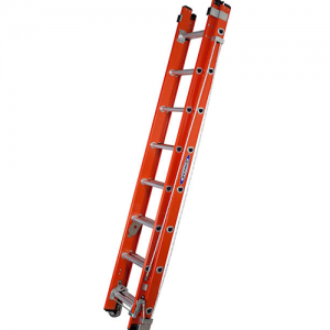 16 Feet Fiberglass Ladder-0