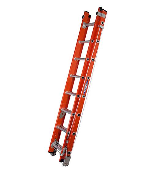 16 Feet Fiberglass Ladder-0