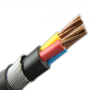 35mm 3Core Amroured Cable|Per Meter-0