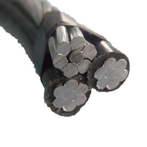 50mm Recline Nigeria Cable Per Meter - Golden Mark/NIPP-0