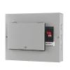 6way Single Phase Eaton-MEM Consumer Unit Distribution Board C/W MCb-0
