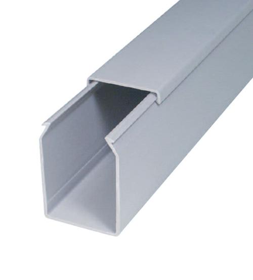 75x75mm Dignity PVC Trunking -0