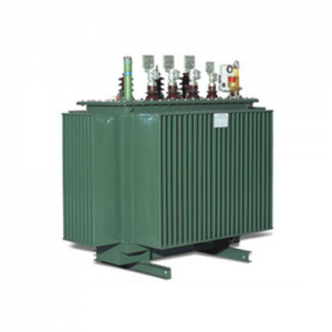 ABB 100KVA 33/0.415KV Distribution Transformer-0