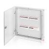 ABB 12 Way 100A Consumer Unit SPN Distribution Board Single Phase-0