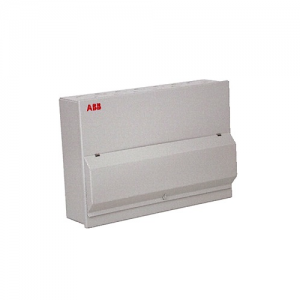 ABB 4 Way 100A Consumer Unit SPN Distribution Board Single Phase -0