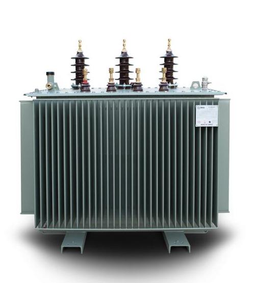 ABB 50KVA 11/0.415KV Distribution Transformers-0