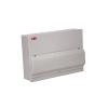 ABB 6 Way 100A Consumer Unit SPN Distribution Board-0