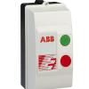 ABB 7.5kw 3 Phase Plastic Motor/Direct On Line(DOL) Starter-0