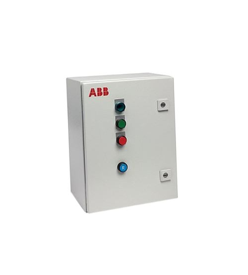 ABB Enclosed Compact Motor Starter-0