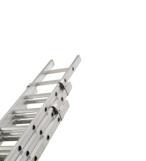 Aluminium 36 Feet Ladder-0