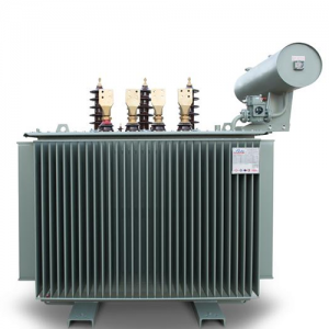 Astor 50KVA 11/0.415KV Distribution Transformer-0