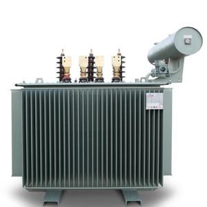 Astor 50KVA 11/0.415KV Distribution Transformer-0