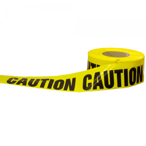 Caution Line Tape-Safety Warning Tape-0