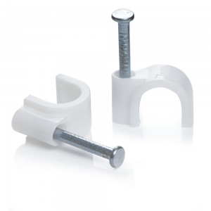 Core Electrics Cable Clips per pack-0