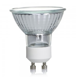 Spotlight Bulb White GU10 MR16 20W-0