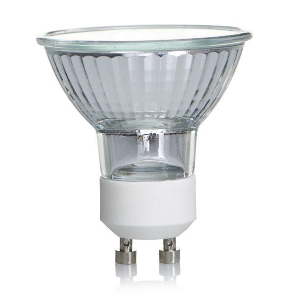 Spotlight Bulb White GU10 MR16 20W-0