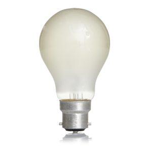 Osram Bulb 60W-0