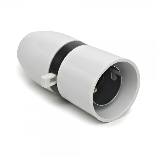 Lamp Holder 1/2in Push Bar-0