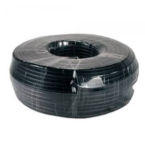 NigerChin 25mm Single Core Copper Wire - Black-0