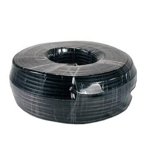NigerChin 25mm Single Core Copper Wire - Black-0