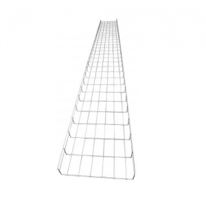 200mm x 50mm Foreign Wire Merge Cable Tray By 3Meter-0