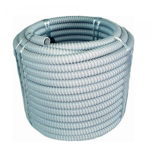 Spiral PVC Flexible Pipe-0
