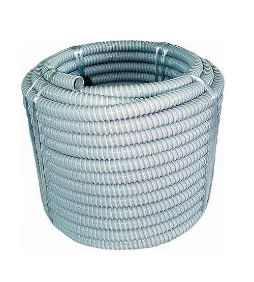 Spiral PVC Flexible Pipe-0