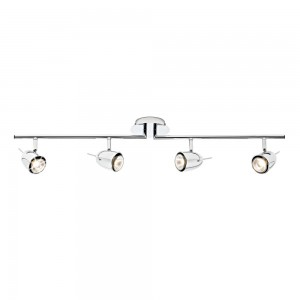 Spotlight Ceiling Light Silver-0