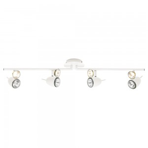 Spotlight Ceiling Light White-0