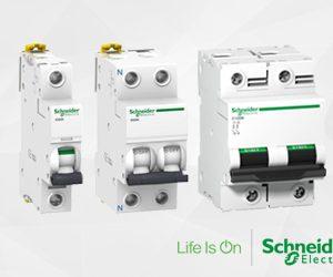Schneider Circuit Breakers